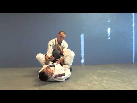 1000 Jiu-Jitsu Techniques- De la Riva Guard Sweep from West Coast BJJ Image 1