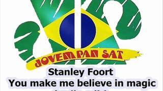 Stanley Foort - You make me believe in magic (radio edit)