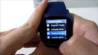 Review Smartwatch Rwach R26