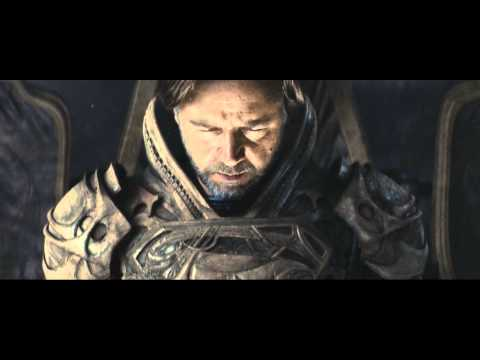 Man of Steel – 'Fate' UK TV spot – Official Warner Bros. UK