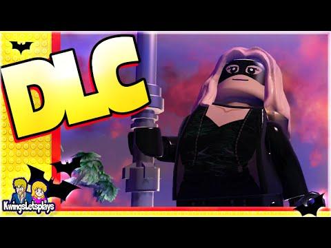 Lego Batman 3 Character Packs Lego Batman 3 Dlc Arrow