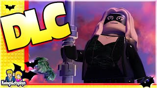 LEGO BATMAN 3 - DLC ARROW CHARACTER PACK