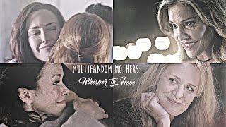 download lagu Multifandom Mothers  Whisper Of Hope gratis