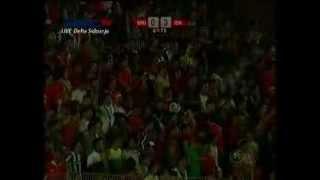 Indonesia vs Brunei Darussalam (5-0) Goal & Highlight | AFF U19 - 10 September 2013