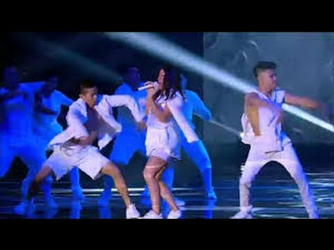 "Agnes Monica Siap Gebrak Konser Akbar ""I AM Generation of LOVE"""