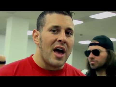 Colt Cabana Talks CM Punk Interview from