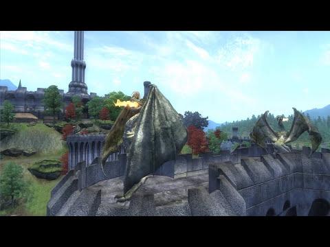 Коловианцы и Нибенийцы | История Мира The Elder Scrolls Лор