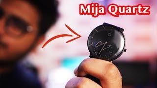 The Secretly Smart Watch   Xiaomi Mijia Quartz.