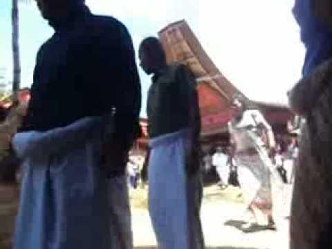 Rambu Solo', Budaya Toraja video