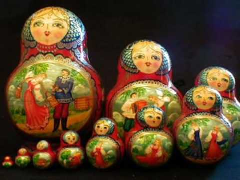 Matryoshkas- 