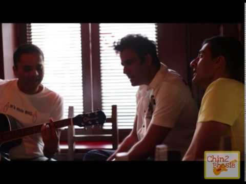 Gori - A Band Of Boys | Acoustic Cover - candid jamming session...