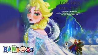 Truyện Công chúa băng tuyết ~ Truyện tranh đồng hành cùng phim hoạt hình