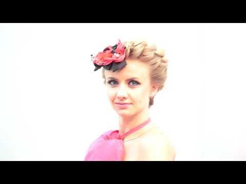 Мастер-класс «Техника плетения кос»