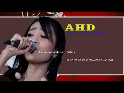 Music of java indonesia # AHD