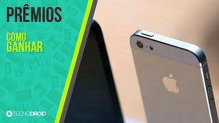 3 formas para ganhar prêmios com seu smartphone Android (smartphones, PS4, iPhone 6 e+)