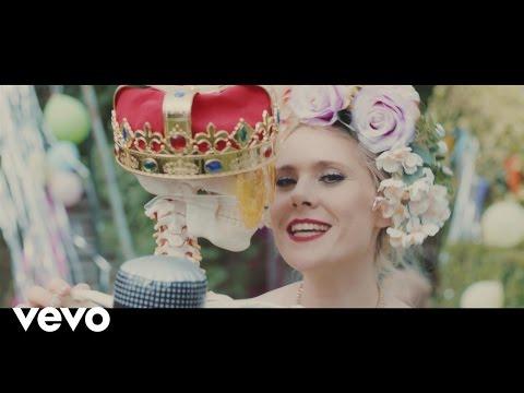 Kate Nash Good Summer pop music videos 2016