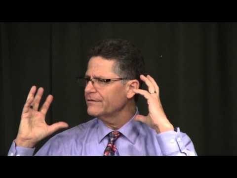 Obtaining the Power of God - Ephesians 3:14-21 with Pastor Tom Fuller