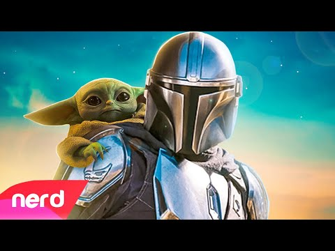 The Mandalorian Song | Find The Way Home | #NerdOut (The Mandalorian Season 2)