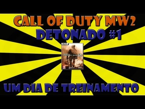 Call of Duty Modern Warfare 2 #1 BR [HD]