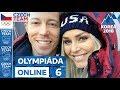 Šmírování, první medaile i selfiečka   Olympiáda online MP3