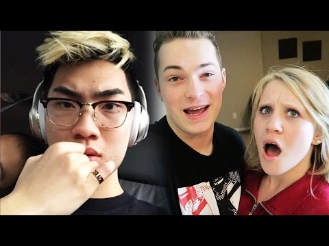 RiceGum LEAKED Tanner Fox DMs! YouTuber's Girlfriend KICKED OUT, YouTube Caught CENSORING Videos?