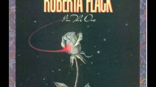 Watch Roberta Flack Im The One video