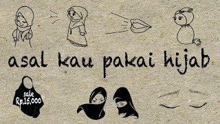 Download video ASAL KAU PAKAI HIJAB BAHAGIA - PARODI ARMADA