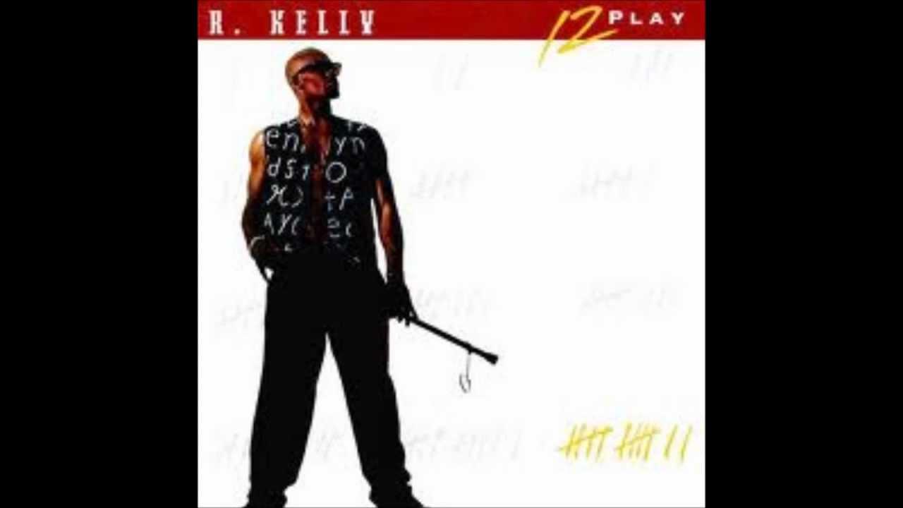 Sex Me - R Kelly - Vevo