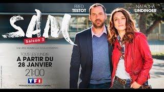 SAM Saison 3 Bande-Annonce Officielle (Création TF1 - 2019)