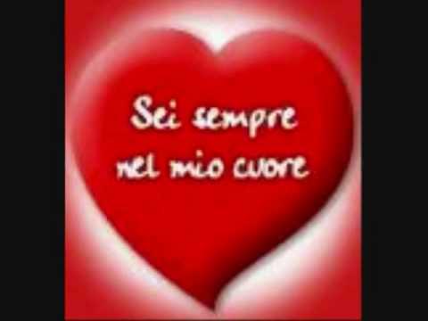 Открытки про любовь на итальянском