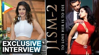 Sunny Leone Hot & Sex Scenes in Bollywood Movie | Jism 2 | Sunny Leone Exclusive Interview