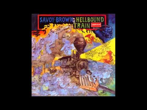 Savoy Brown - Troubled by These Days and Times