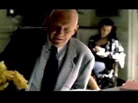 Anthony Hopkins, Big, Barclays Bank ad