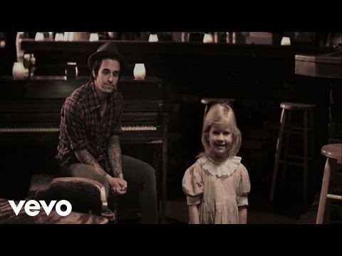 Dashboard Confessional - Belle Of The Boulevard Video