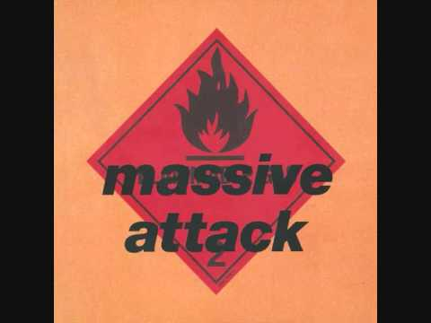 Massive Attack - Blue Lines [Full Album]