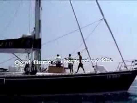 """Promo-redazionale Apt """"Vela e Rafting in Basilicata"""""""