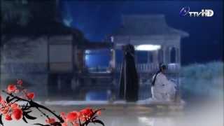 台視 《楚留香新傳》張智堯版片頭 香帥傳奇 1080P