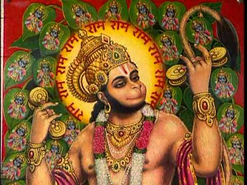 Hriday Hanuman Ji Ka [full Song] - Shri Ram Bhakt Hanuman video