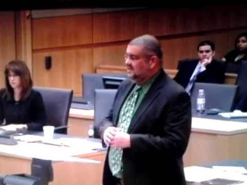 JODI ARIAS- JUAN MARTINEZ  CLOSING ARGUMENTS - PART  3   OF 3