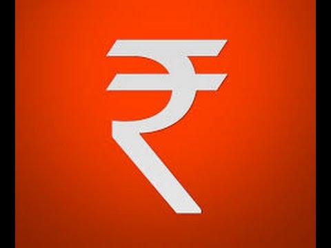 dollar to rupee
