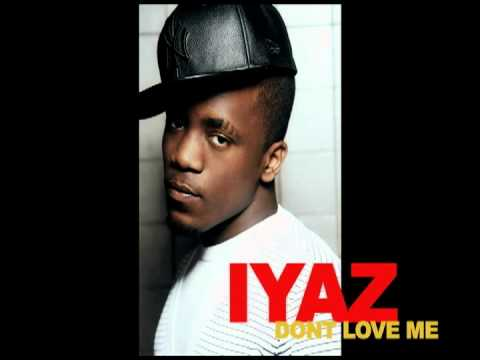 IYAZ - DONT LOVE ME (CHRIS BROWN REMAKE)