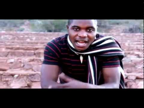Babby a k a Black Mamba  Jina Langu  Official Video
