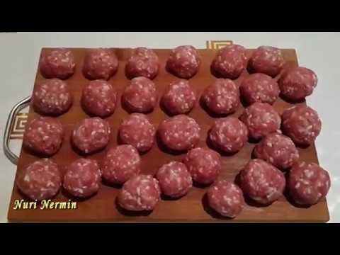Как приготовить тефтели с подливом: вкусный рецепт