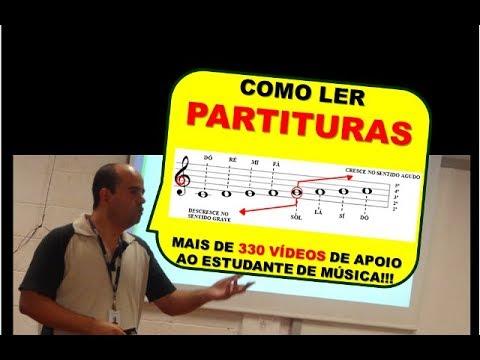 Estudo do nome das Notas - Clave de Sol - acesse ccbteoriamusical.weebly.com