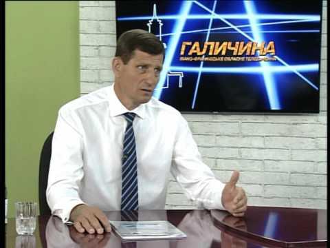 """Олександр Сич в етері ОТБ """"Галичина"""""""