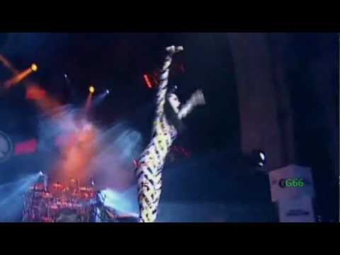 Jessie J ~ Who's Laughing Now (radio 1xtra Live) 1st Dec 2011 video