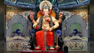 Deva Ho Deva Dj Sultan Shah & Dj vishnu panchal  Ganesh Utsav Special 2016   Superhit Marathi Songs