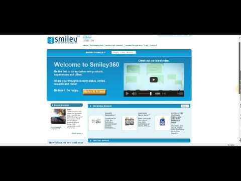 Cómo funciona el programa de Smiley 360