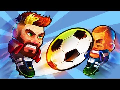 Самый большой СЧЕТ в игре Голова Мяч Меня НИКТО НЕ ПОБЕДИТ head ball 2 чемпионат мира по футболу