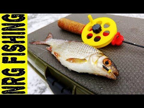 Рыбалка на ЧЁРТИК | Самые прессованные места!!!